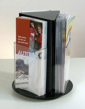 brochuredisplay